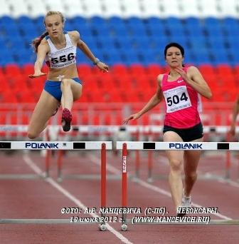 Алена Климентьева