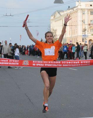 21 сентября в Нижнем Новгороде пройдёт «День бега». В газете «Нижегородский спорт» вышел большой материал о готовящемся празднике.