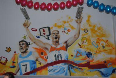 24-25 декабря состоится первенство области по лёгкой атлетике