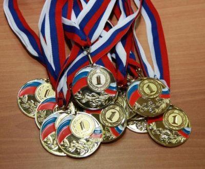29 медалей за два дня