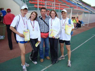 Александр Герасимов: «Манеж мне снился по ночам...»