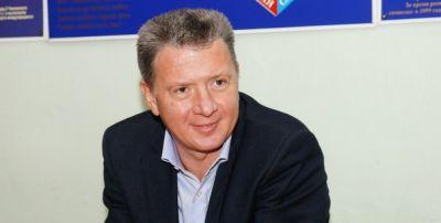 Дмитрий Шляхтин – новый президент ВФЛА