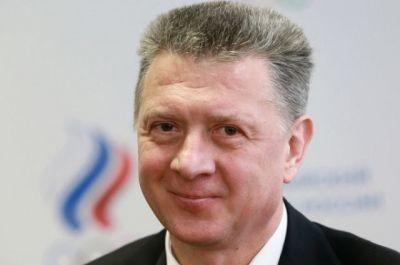 Дмитрий Шляхтин вновь президент ВФЛА