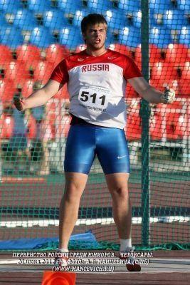 Два золота с мемориала Владимира Куца