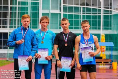 Егор Васльев: Несмотря на «косяки», показал всё, на что был способен
