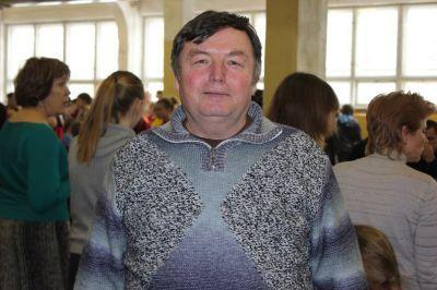 Георгий Горошанский: Год был успешным, особенно для Василия Копейкина