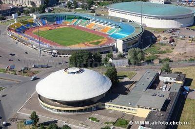 Казань: начали борьбу за медали