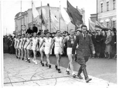 Мемориал Николая Николаевича Маслова стартует 26 августа