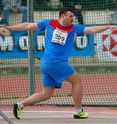 Николай Седюк – чемпион Кубка России