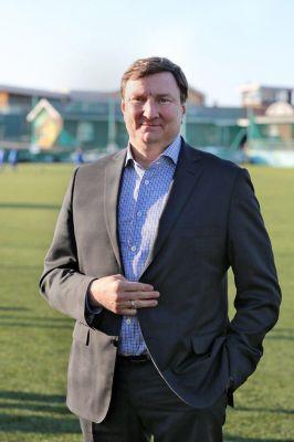 Министр спорта Нижегородской области - Артём Ефремов