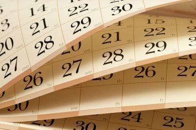 Опубликован проект календаря спортивно-массовых мероприятий по легкой атлетике на 2016 год