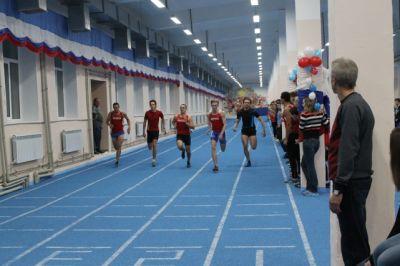 Опубликованы протоколы с открытого чемпионата Дзержинска