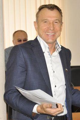 Поздравляем с юбилеем заслуженного тренера России, председателя Федерации лёгкой атлетики Нижегородской области в 2008 – 2016 годах Василия Евгеньевича Пушкина.