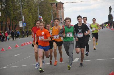 Сегодня в газете «Нижегородский спорт» вышел репортаж с 68-го эстафетного пробега на призы правительства Нижегородской области.