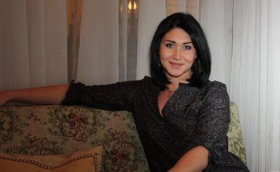 Светлана Сайкина: с гордостью говорю, что я - нижегородка