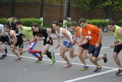 Традиционный легкоатлетический пробег на призы правительства Нижегородской области состоится 15 мая