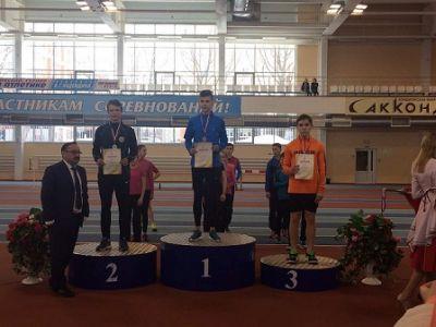 Успех в Новочебоксарске