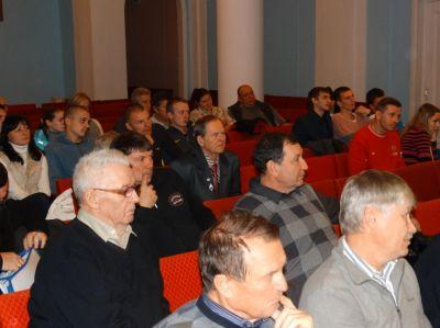 Уважаемые члены Федерации лёгкой атлетики Нижегородской области, тренеры и спортсмены!