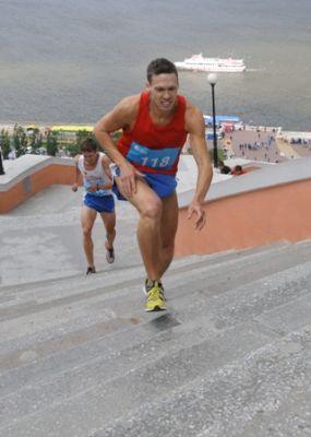 В День России разыграем «Чкаловскую лестницу» и второй этап Гран-при