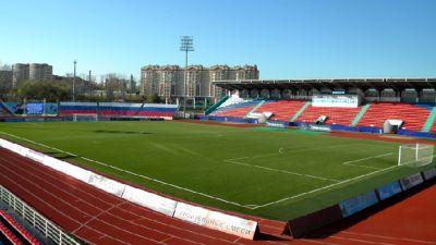 В столице Мордовии соревнуется молодёжь Сегодня в Саранске стартовало первенство России по лёгкой атлетике среди молодёжи.