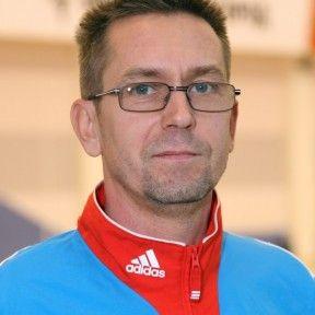 Владимир Владимирович Шишкин — старший тренер ФЛАНО