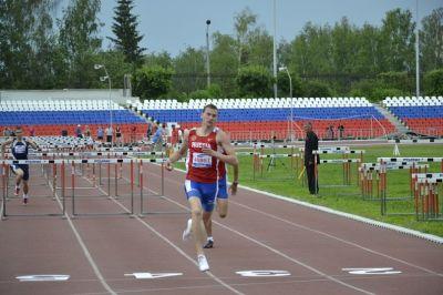 Владислав Князев выступит на чемпионате мира
