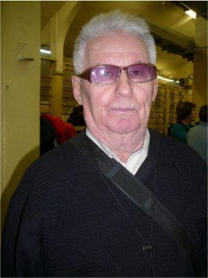 Жизненные качели Виктора Степаненкова